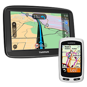 Navigation & Organizer