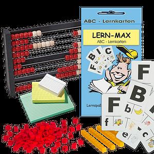 Lehr- & Lernmaterialien