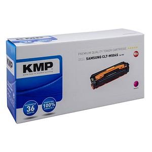 KMP SA-T59 magenta Toner ersetzt SAMSUNG CLT-M504S (SU292A)