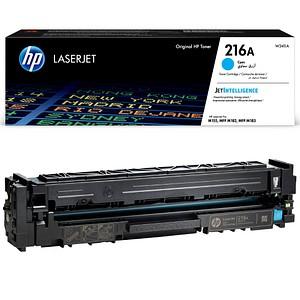HP 216A (W2411A) cyan Tonerkartusche