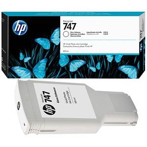 HP 747 (P2V87A) Gloss Enhancer Tintenpatrone