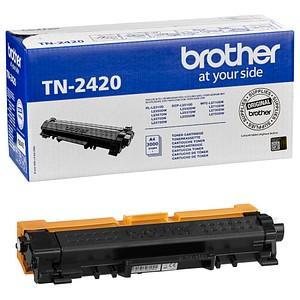 brother TN-2420 schwarz Toner