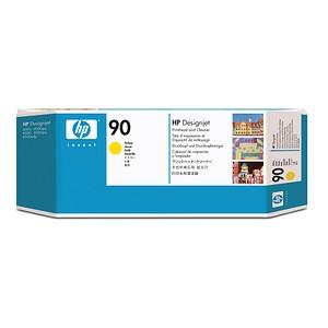 HP 90 (C5057A) gelb Druckkopf