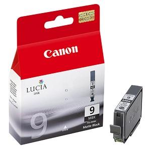 Canon PGI-9 MBK matt schwarz Tintenpatrone