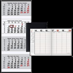 Kalender + Terminplaner