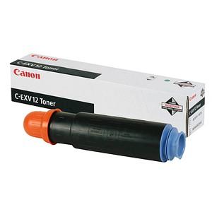 Canon C-EXV 12 BK schwarz Toner