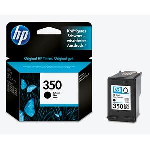 HP 350 (CB335EE) schwarz Tintenpatrone