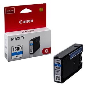 Canon PGI-1500 XL C cyan Tintenpatrone