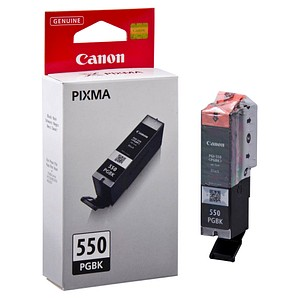 Canon PGI-550 PGBK schwarz Tintenpatrone