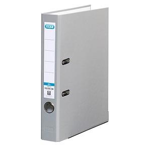 ELBA smart Pro Ordner grau Kunststoff 5,0 cm DIN A4