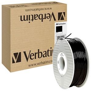 Filament-Rolle ABS-Filament 2,85 mm 1 kg - Schwarz von Verbatim