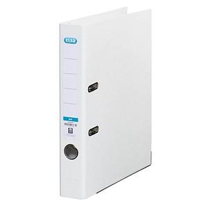 ELBA smart Pro Ordner weiß Kunststoff 5,0 cm DIN A4