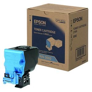 EPSON S050592 cyan Toner