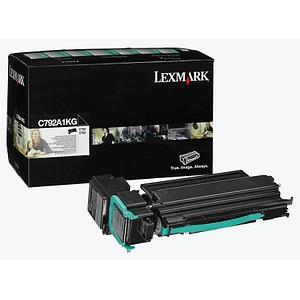 Lexmark C792A1KG schwarz Toner