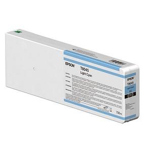 EPSON T8045 light cyan Tintenpatrone