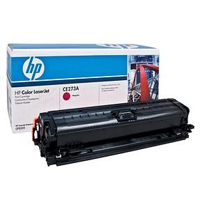 HP 650A (CE273A) magenta Tonerkartusche