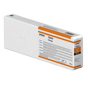 EPSON T804A orange Tintenpatrone