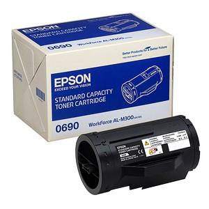 EPSON S050690 schwarz Toner