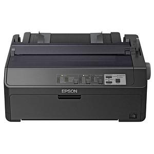 EPSON LQ-590II Nadeldrucker schwarz