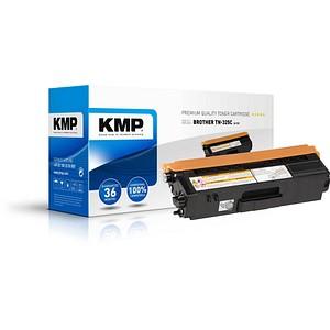KMP B-T39 cyan Toner ersetzt brother TN-325C