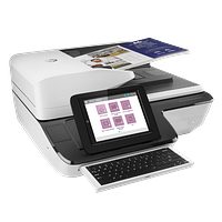 DIN A3 Dokumentenscanner
