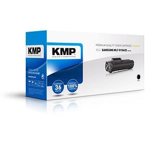 KMP SA-T42 schwarz Toner ersetzt SAMSUNG MLT-D1042S (SU737A)