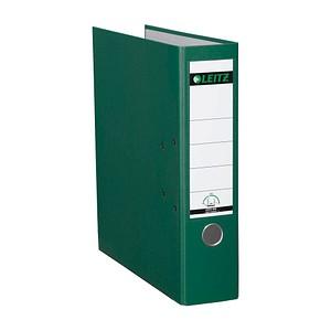 LEITZ 1010 Ordner grün Kunststoff 8,0 cm DIN A4