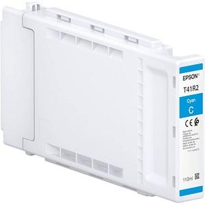 EPSON T41R240 C cyan Tintenpatrone