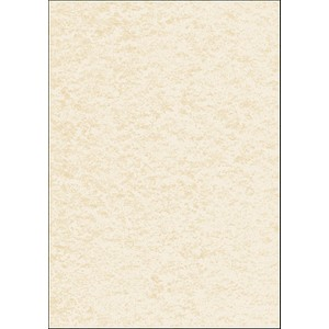 SIGEL Briefpapier Perga champagner DIN A4 200 g/qm 50 Blatt