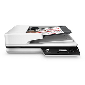 HP ScanJet Pro 3500 f1 Dokumentenscanner