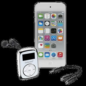 MP3-Player/Multimedia
