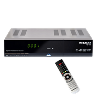 SAT-Receiver Digital