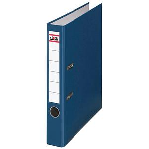 dots Ordner blau Kunststoff 5,0 cm DIN A4
