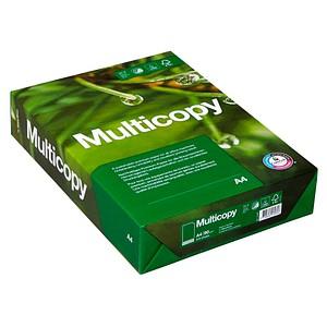 Multicopy Kopierpapier ORIGINAL DIN A4 90 g/qm 500 Blatt