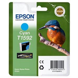 EPSON T1592 cyan Tintenpatrone