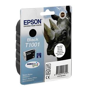 EPSON T1001XL schwarz Tintenpatrone