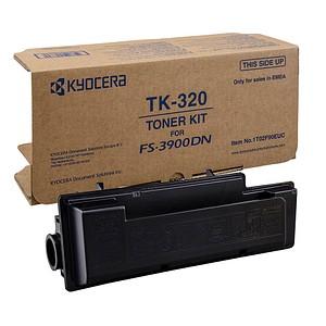 KYOCERA TK-320 schwarz Toner