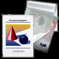 Transparentpapiere
