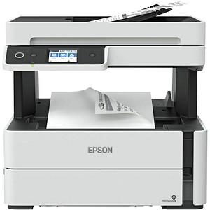 EPSON EcoTank ET-M3170 4 in 1 Tintenstrahl-Multifunktionsdrucker schwarz