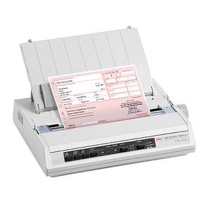 OKI MICROLINE 280 ECO Nadeldrucker