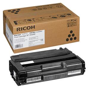 RICOH Type SP 3500XE schwarz Toner