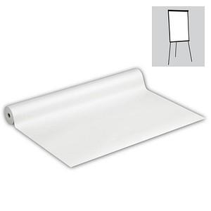 Legamaster Flipchart-Papierrolle blanko 60,0 cm x 35,0 m, 1 Rolle
