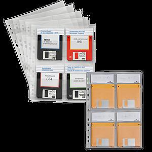 Disketten-Archivierung