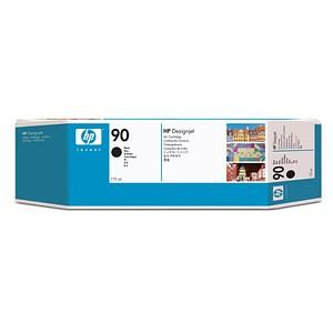 HP 90 (C5059A) schwarz Tintenpatrone