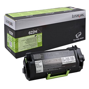 Lexmark 62D2H00 schwarz Toner