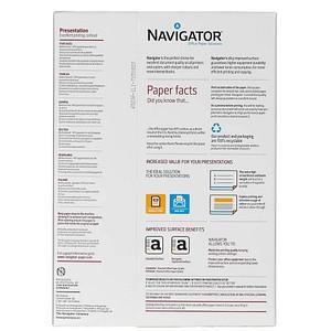 NAVIGATOR Kopierpapier Presentation DIN A4 100 g/qm 500 Blatt