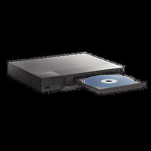 Blu-ray Disc Player