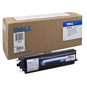 DELL 593-10237 schwarz Toner