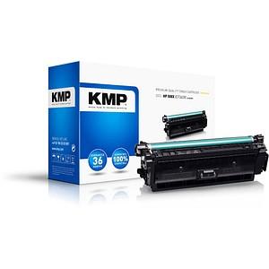 KMP H-T223YX gelb Toner ersetzt HP 508X (CF362X)