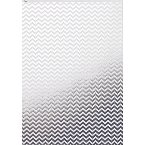 folia Motivblock Hotfoil 1 farbsortiert 165 g/qm 12 Blatt
